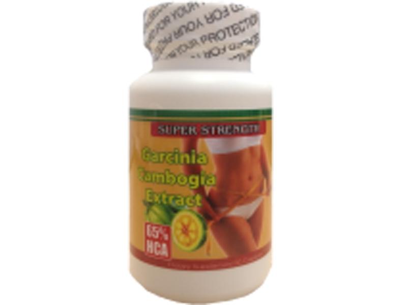 Super Strength Garcinia Cambogia Extract
