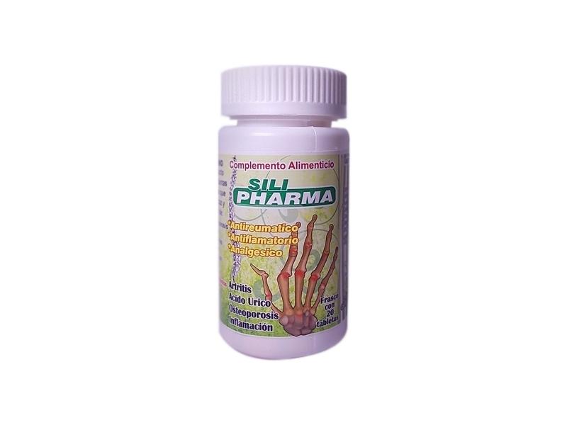 Sili Pharma