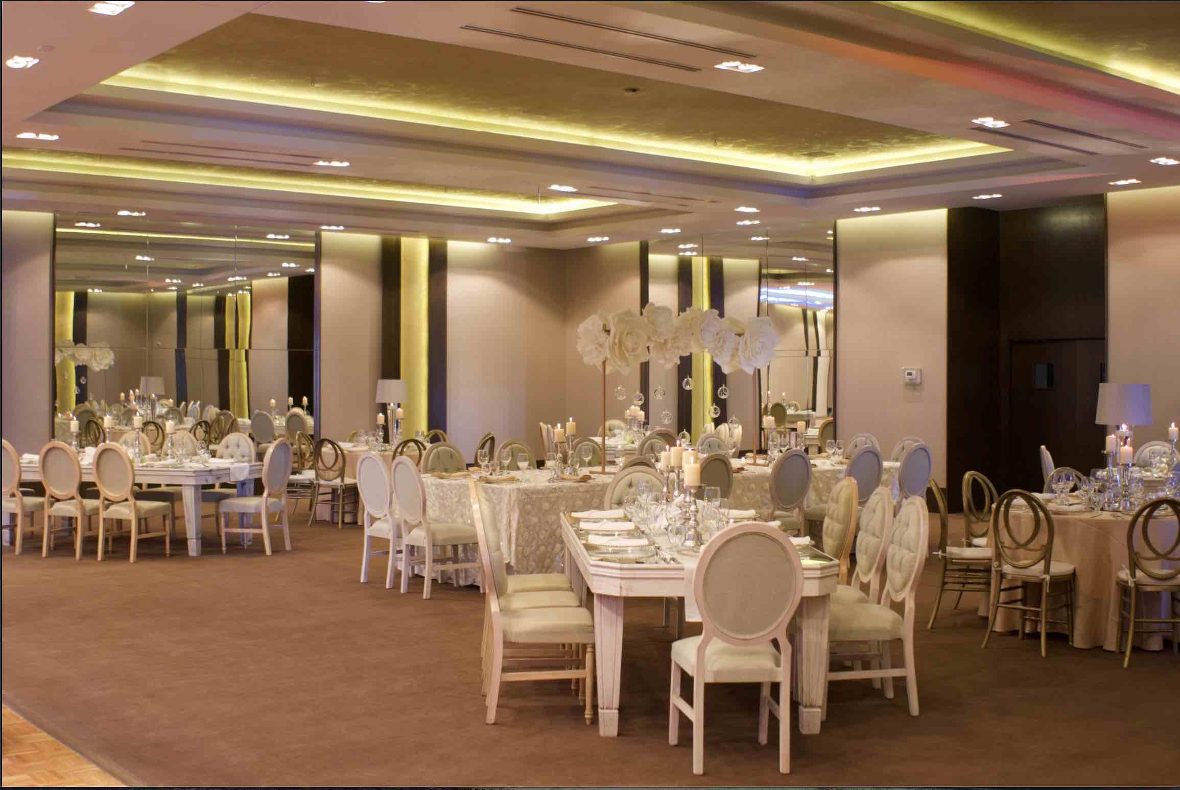 Cibeles Salon Atenea